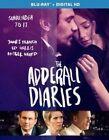 Adderall Diaries - Blu-ray Region 1