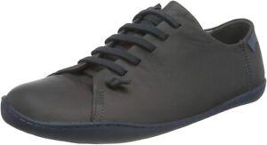 Camper Men's Low-Top Sneakers, Medium Grey, Size 11.0