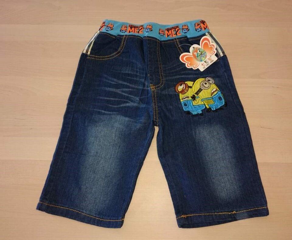 Shorts, ., Nye Minions