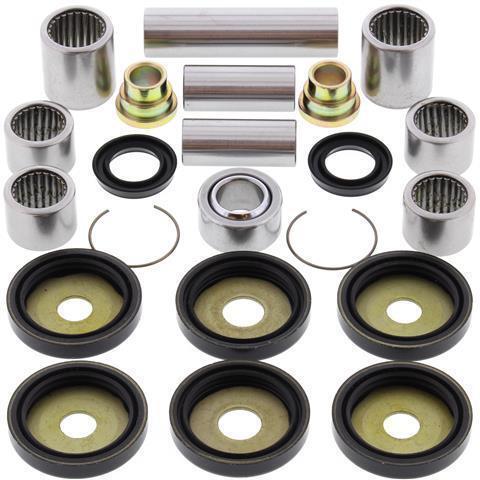Fits Honda XR250R 1994 1995 SwingArm Linkage Bearings Seals Kit 27-1046 SH1