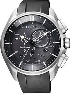 9e5842ada4b 2018 NEW Citizen Watch Eco Drive Bluetooth Super Titanium Model ...