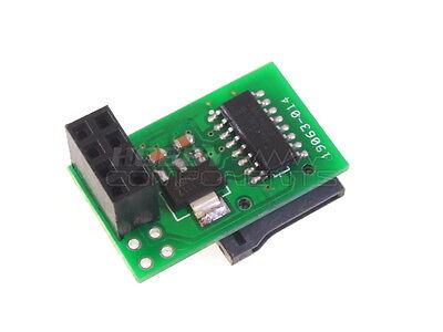 SDRamps Breakout Arduino Module microSD SD Card Reader Module