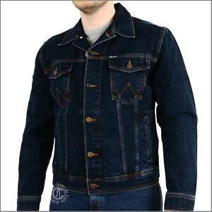 wrangler jeans jacken 4xl
