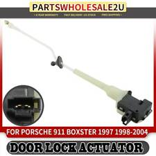 FrontTrunk Door Lock Latch Actuator for Porsche 911 1999-2005 Boxster 1997-2004