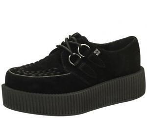 Zapatos-VIVA-Creepers-Buggies-Clasicos-T-U-K-Plataforma-V7757