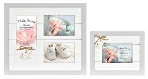 3282a44020a489 Amore Baby Bilderrahmen 10x15 cm Bilder Kinder Foto Rahmen Galerie ...