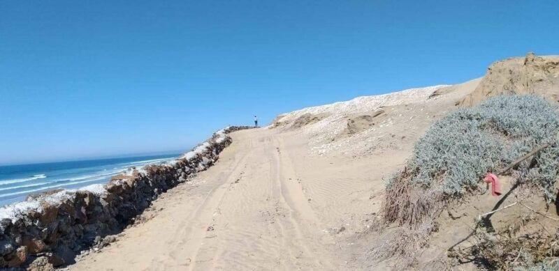 Venta de Terreno Turístico en San Quintin