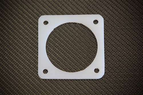 Thermal Throttle Body Gasket Audi A4 Quattro 1997-2001 Free Shipping