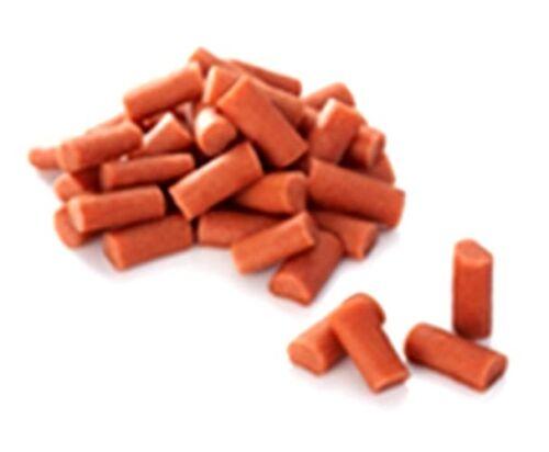 Cat Snack Dried Food Chicken Seafood Salmon Tuna Flavor High Vitamins Minerals