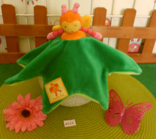 doudou coccinelle MOULIN ROTY