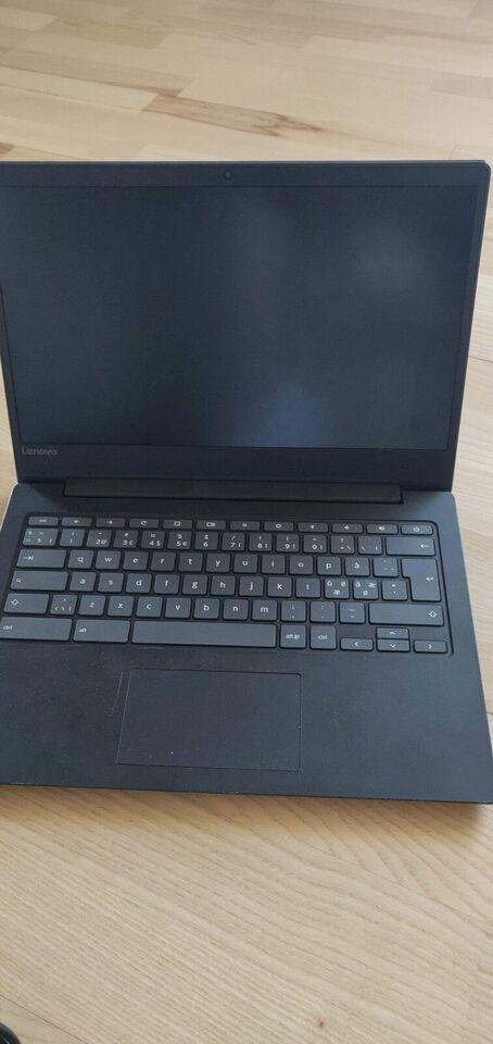 Lenovo Chromebook S330, 2.4 GHz, 4 GB ram
