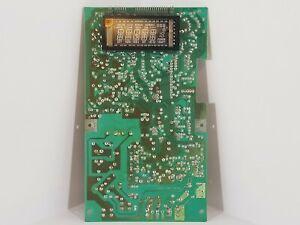 JVM Microwave Main Control Board WB27X27171 MD12001LB