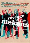 Revenge of The Mekons Region 1 DVD