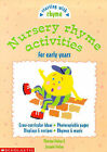 Nursery Rhyme Activities by Jacquie Finlay, Therese Finlay (Paperback, 1998)