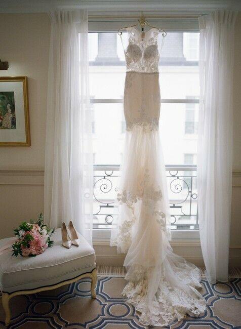 Netta BenShabu - Bridal Haute Couture Wedding Dre… - image 1