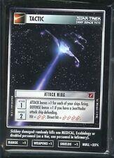 40 Cards Mirror Common Set Star Trek CCG Mirror