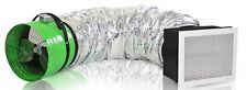 QuietCool ES2250 Energy Saver 2261 CFM Whole House Fan
