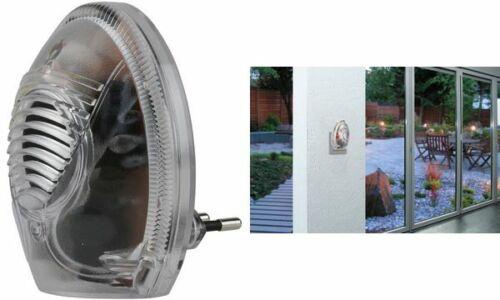 3 Watt uniTEC Spinnenvertreiber Leistung