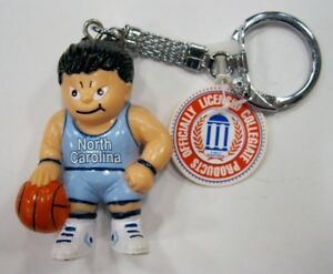 North-Carolina-university-NCAA-College-Little-Brat-Key-Ring-by-J-F-Sports