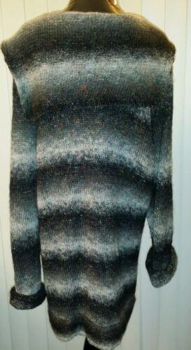 Størrelse Colored Cardigan Xl Point Ved Multi Kvinders Reference qSzvxtw