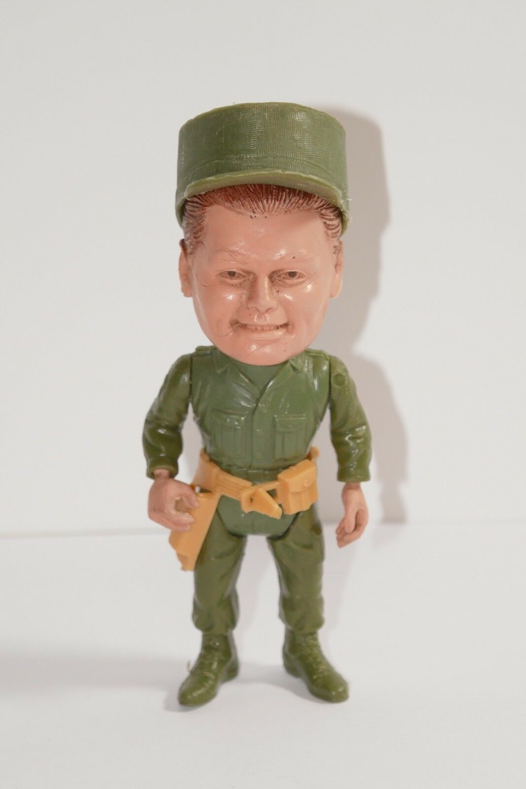 Remco 1965 Big Head Li'l Soldier Joe Toy Figure RARE