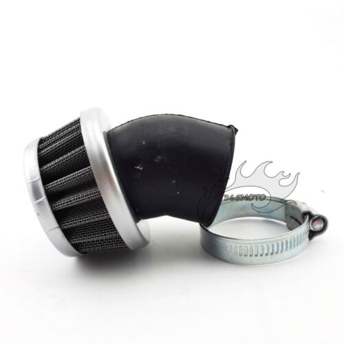 35mm Air Fuel Filter 50cc 70 90cc 110cc Engine Carburetor Dirt Pit Bike ATV Quad