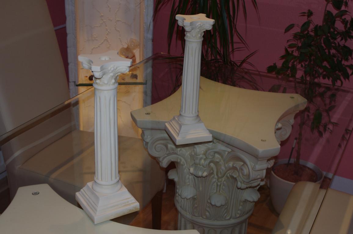 Kerzenständer Standleuchter Kerzenhalter Leuchter Teelichthalter Teelichthalter Teelichthalter Stabkerzen  | Verschiedene Arten und Stile  8126af