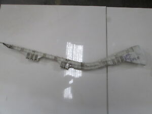 Genuine-2010-Holden-Epica-EP-CDX-2-5L-PETROL-07-11-Left-Rear-bumper-bracket