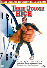 Three O'Clock High (DVD,1987)