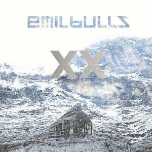 Emil Bulls-XX-Limousine EDITION BOXE - 884860139625