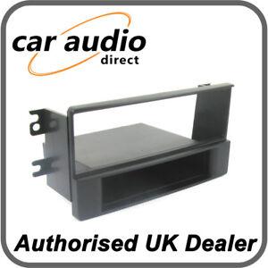 Connects2 CT24KI08 Kia Sportage facelift 08-10 Car Stereo Fitting Facia