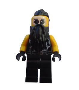 Lego-ninjago-Bucheron-Ninja-Mini-Figurine-Legofigur-Mini-Figurine-njo427-Neuf