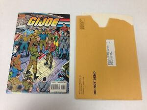 G-I-Joe-A-Real-American-Hero-155-December-1994-final-issue-with-original-mail