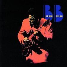 B.B. King / Live in Japan (NEU! Original verschweißt)