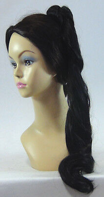 SWITCH PIECE PONYTAIL PIGTAIL 28\' LONG STRAIGHT