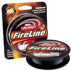 Berkley Fireline W Dyneema Line 10 LB 300 Yd Smoke Item BFL 30010 42