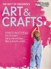 The Best of Children's Art and Craft by Bauer Media Books (Paperback, 2004)
