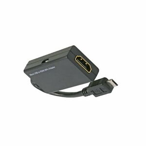 Micro-USB-to-HDMI-MHL-Adapter-SmartPhone-Tablet-HDTV-Samsung-Galaxy-S-II-LG-HTC