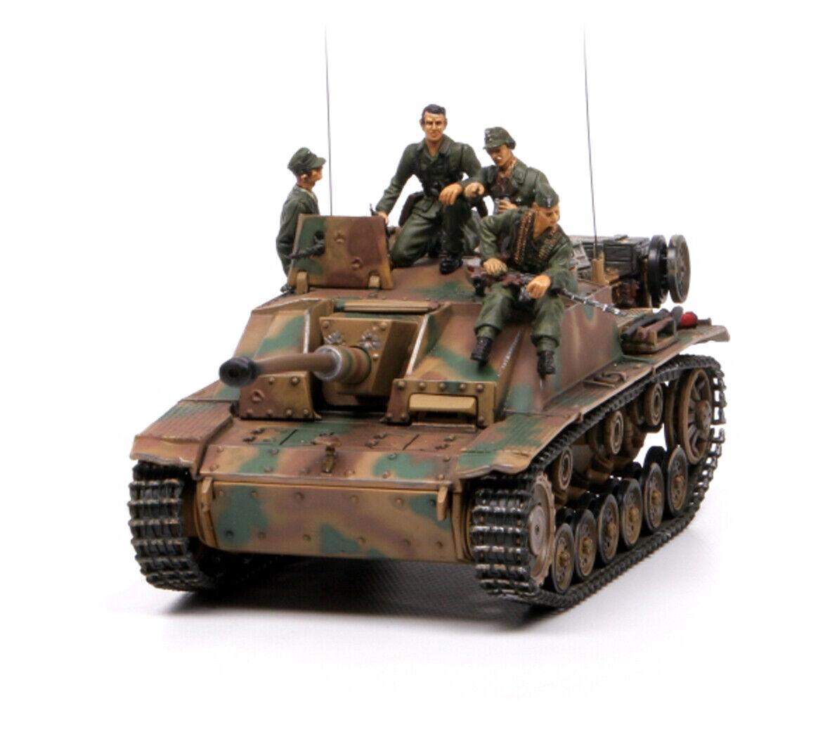 Forces of Valor 1 32,    Extra Rare    German Sturmgeschütz III Ausf.G, 80043