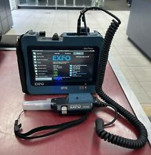 Exfo Max 945 Sm1 Ea Handheld Otdr Tester Maxtester With Probe Please Read
