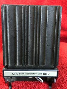 ALLIED-SIGNAL-AFIS-DATA-MANAGEMENT-UNIT-P-N-400-045500-0005-WITH-TRAY