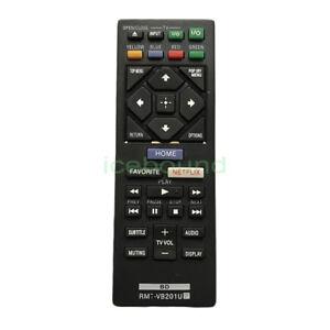 Remote-Control-RMT-VB201U-For-Sony-BDP-S1700-BDP-S3700-BDP-S6700-BDP-BX370