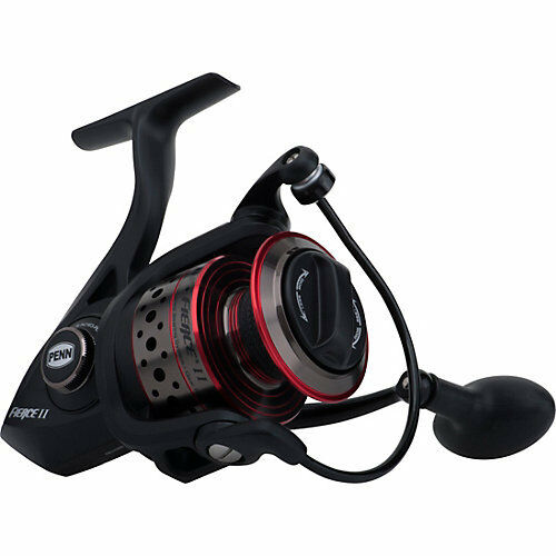 Penn FIERCE II 4000 Spinning Fishing Reel + Warranty + Free Post