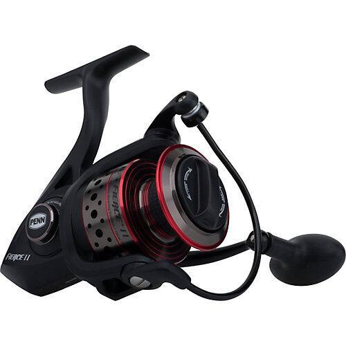Penn FIERCE II 8000 Spinning Fishing Reel + Warranty + Free Post