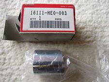 NOS Honda 16111-HE0-003 THROTTLE VALVE SLIDE FL400R FL400 PILOT 89-90