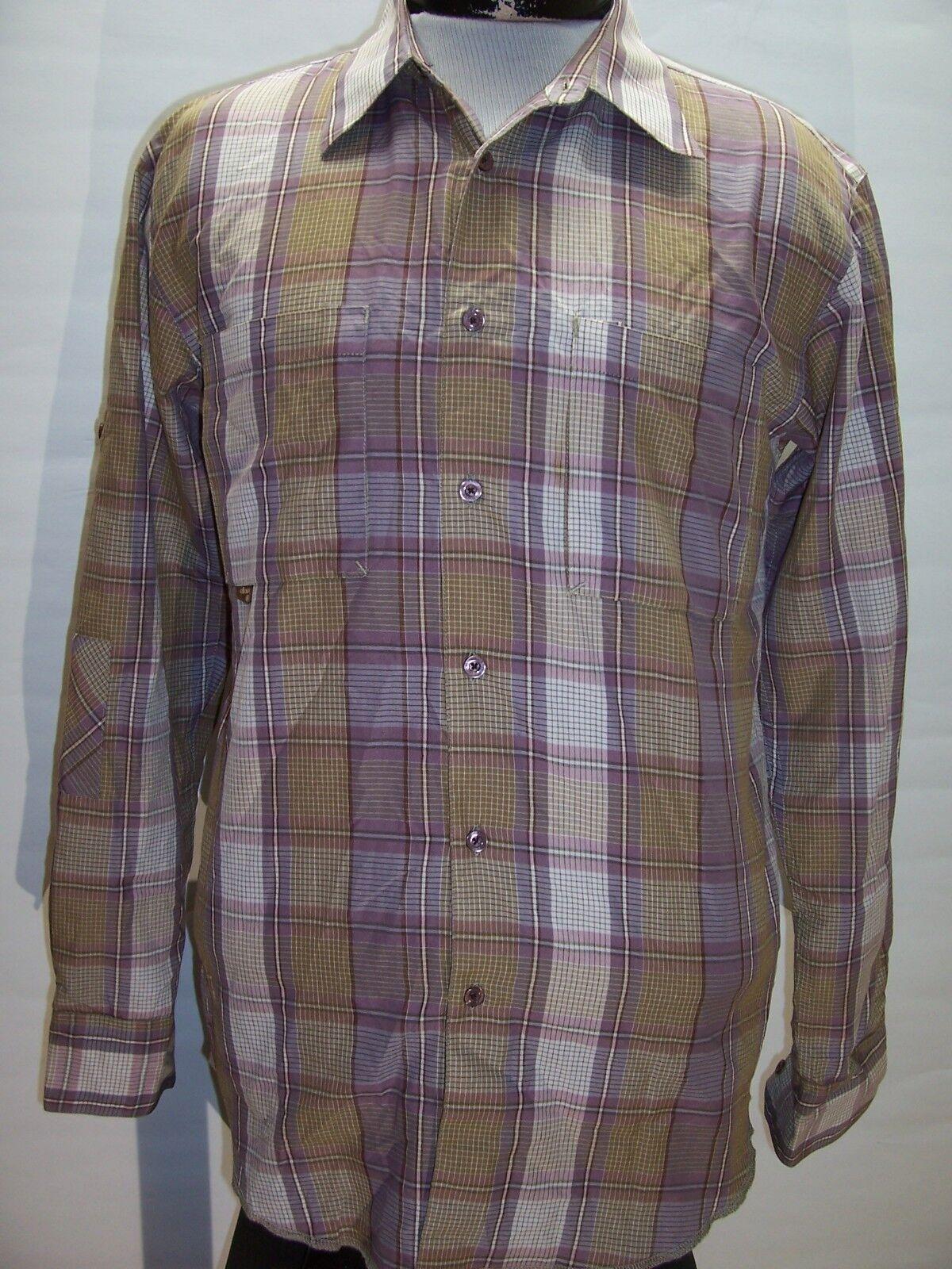 ELEMENT medium M Button-up shirt Combined ship discounts