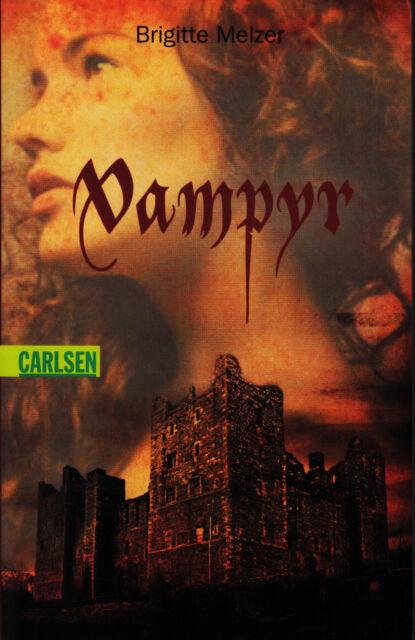 *b- VAMPYR 1 - Brigitte MELZER   tb (2009)