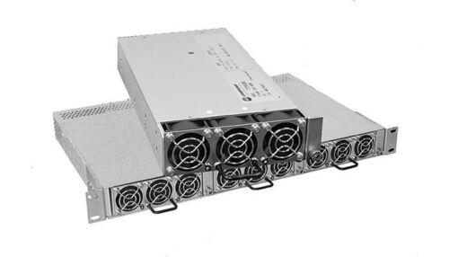 Unipower TPCMR1U3-A Front End 4080 W Power Supply System 1U Rack 001-5149-0000