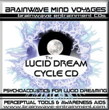 Induce Lucid Dreaming Subliminal CD Dreams Dream Control Induction