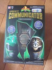 Power Rangers LEGACY COMMUNICATOR Tommy Oliver Edition TRU Exclusive NEW
